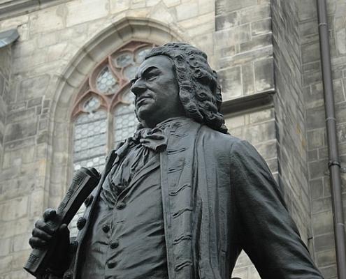Cantata 147 Bach música-para boda Agrupación Capricho