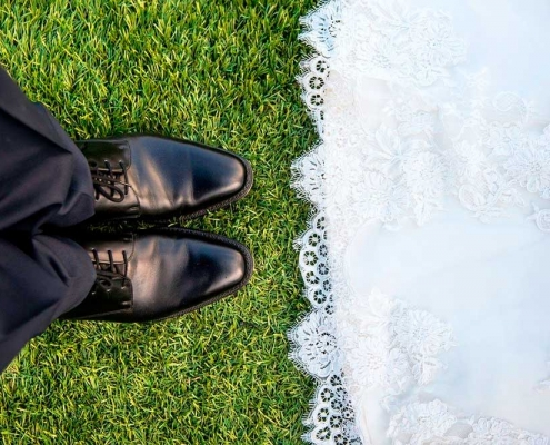 Mejores fincas para bodas en Madrid Norte