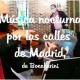 Música nocturna por las calles de Madrid, versión para dúo de violín y violonchelo, de Boccherini